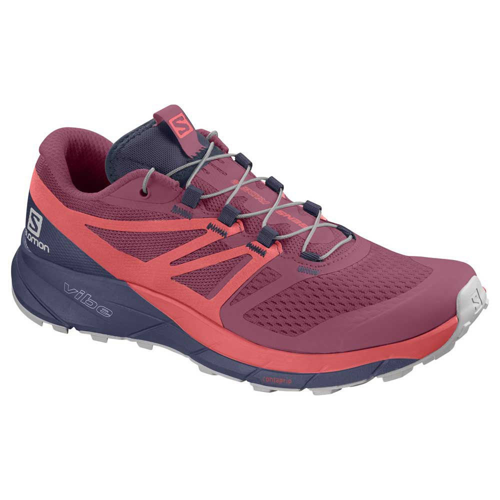 Zapatillas trail running Salomon Sense Ride 2
