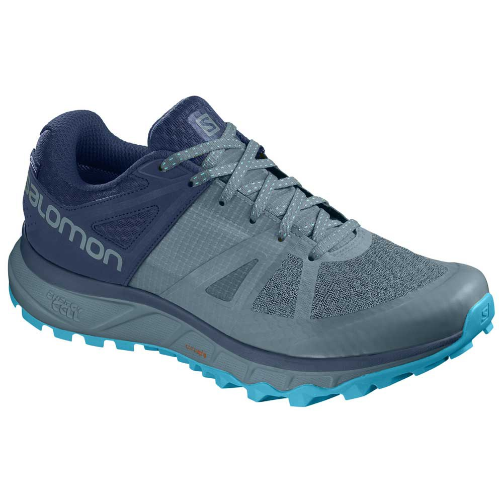 Zapatillas trail running Salomon Trailster Goretex