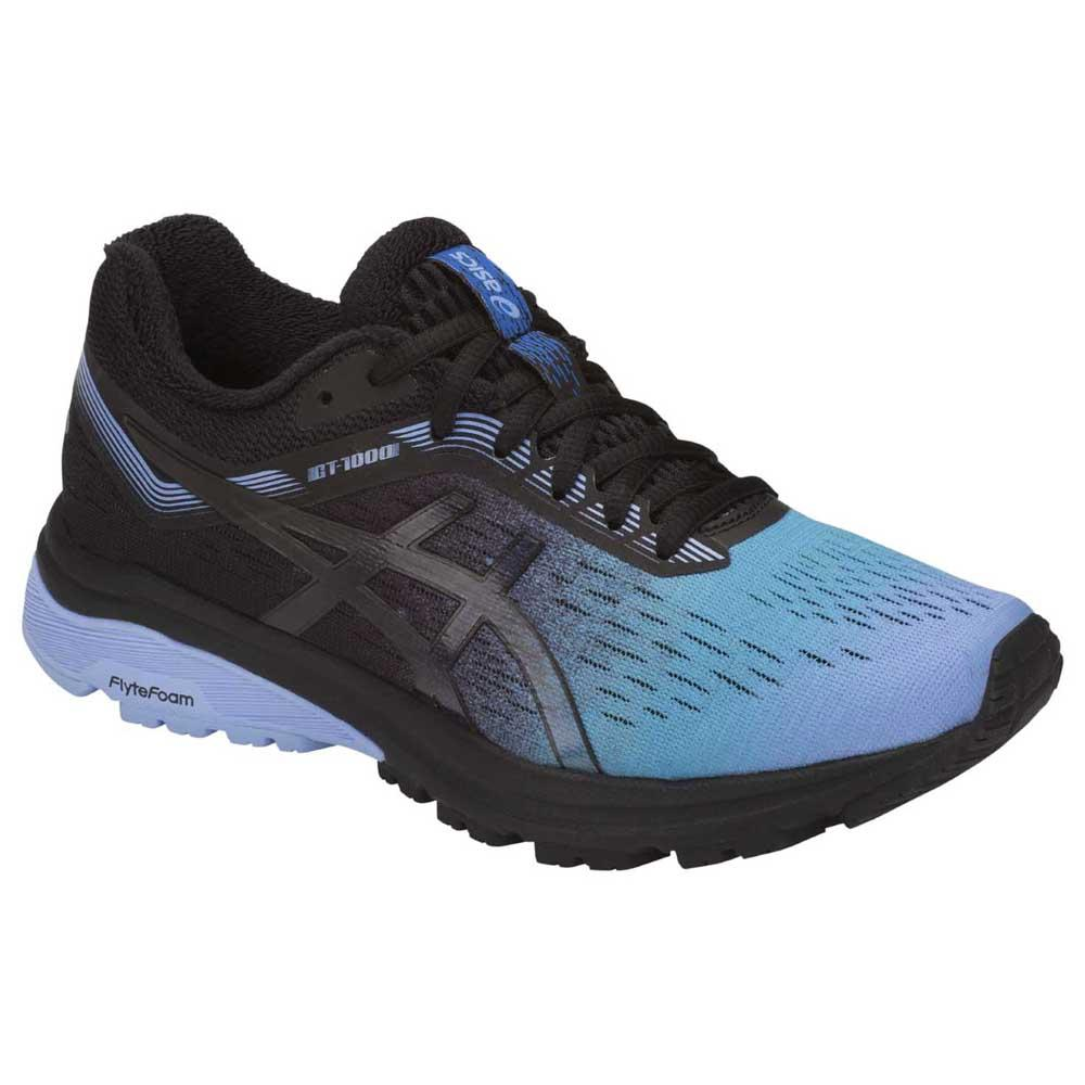 Asics GT 1000 7 SP Black buy and offers