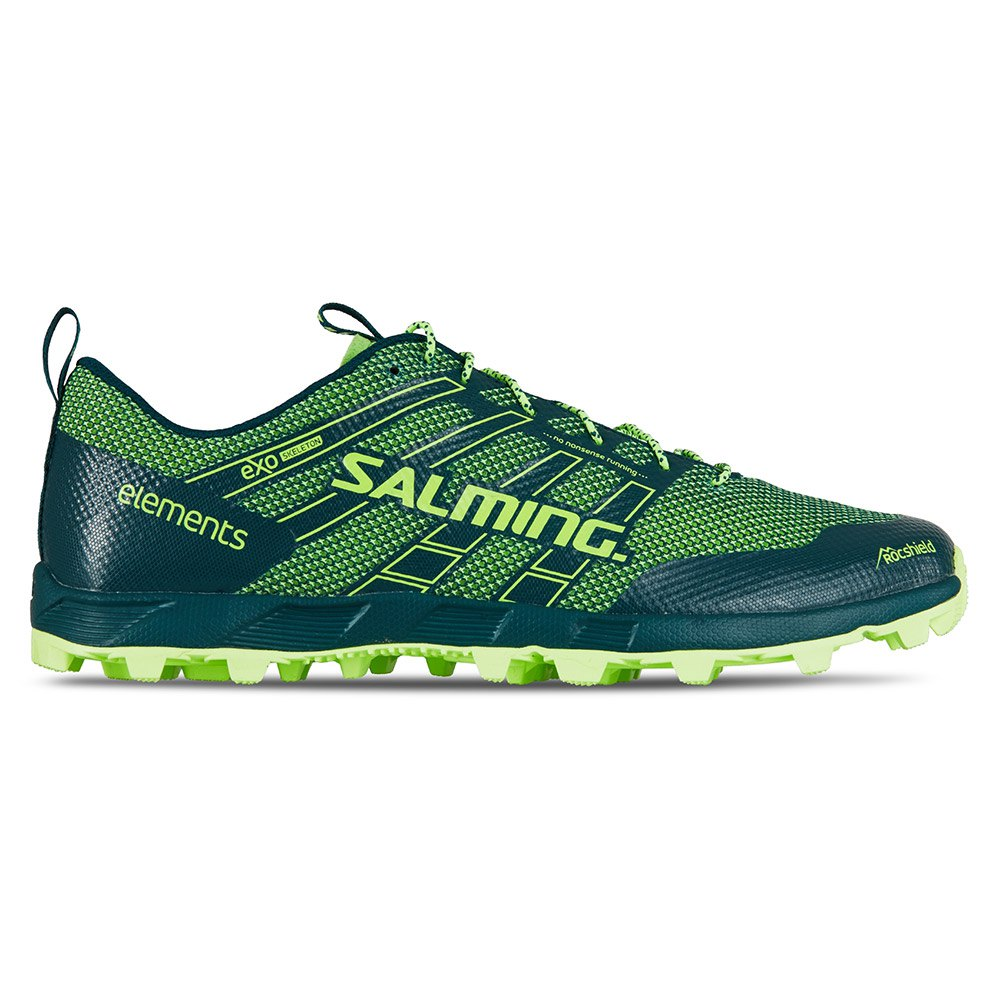 Trail running Salming Elements 2