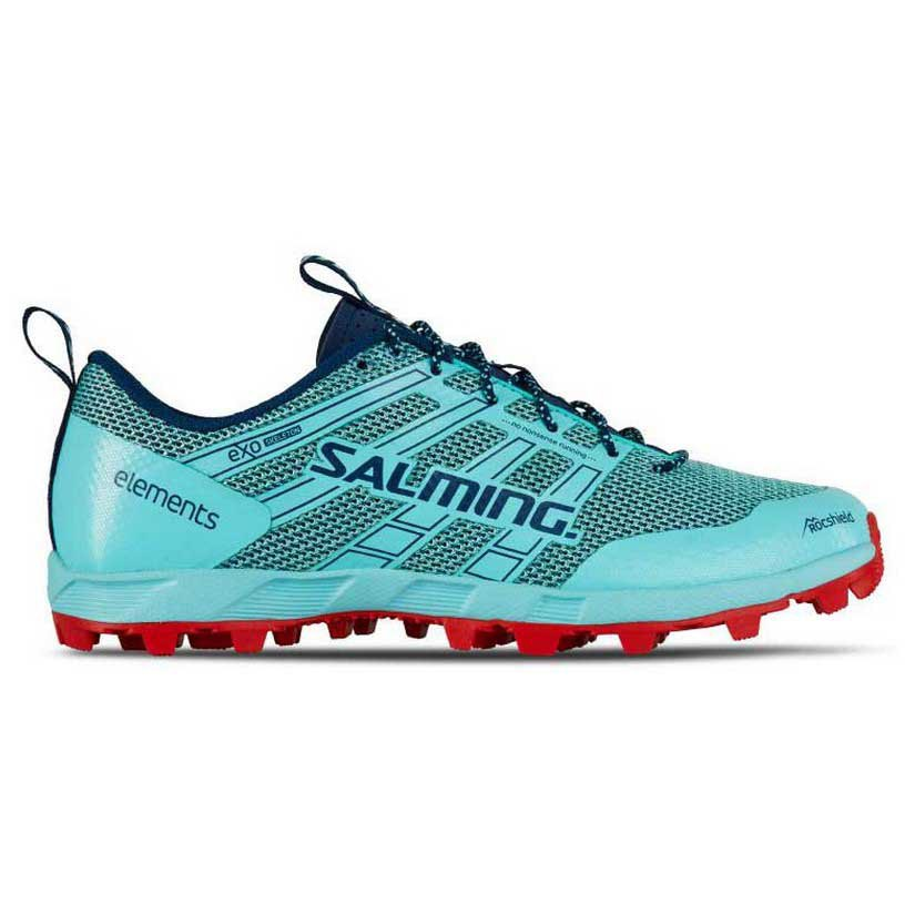 Zapatillas trail running Salming Elements 2