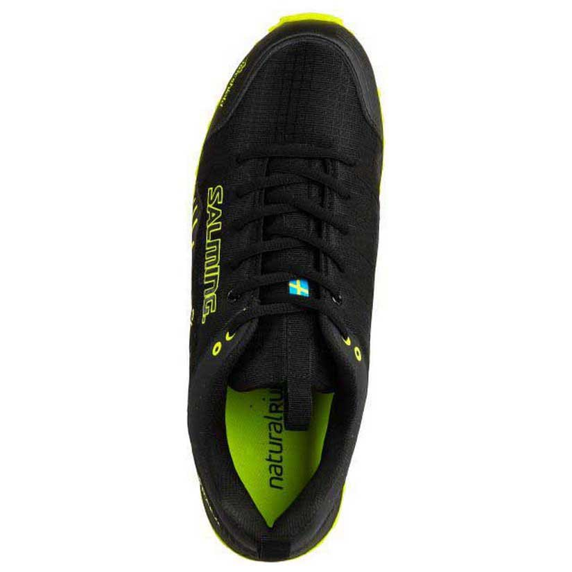 Salming Trail T4 Outdoor Running Shoes walkingschuhe Sport Shoes Grey 12890561001