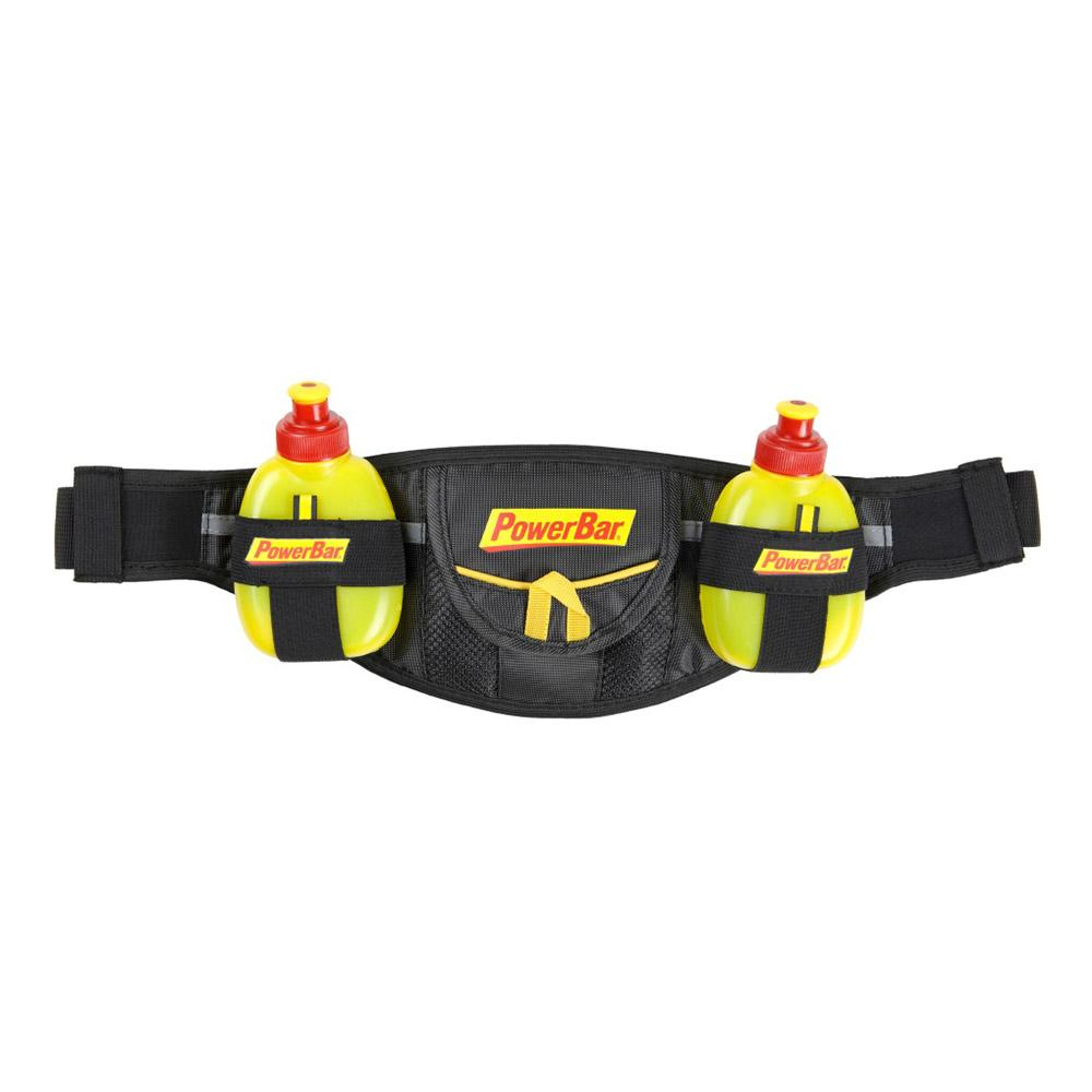 Powerbar 2 Bottle Gel Belt