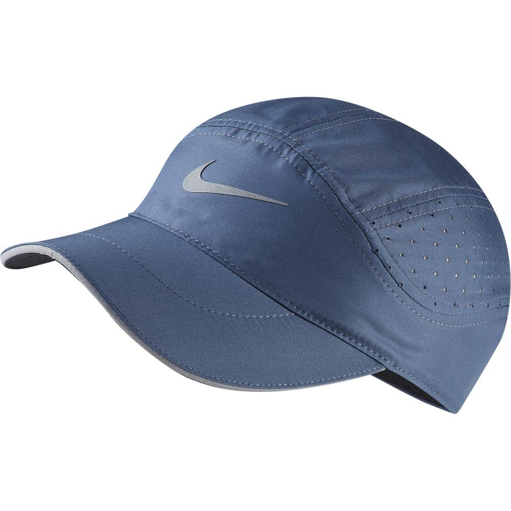 b9a02c82 Nike Aerobill Tailwind Elite Blue buy and offers on Runnerinn