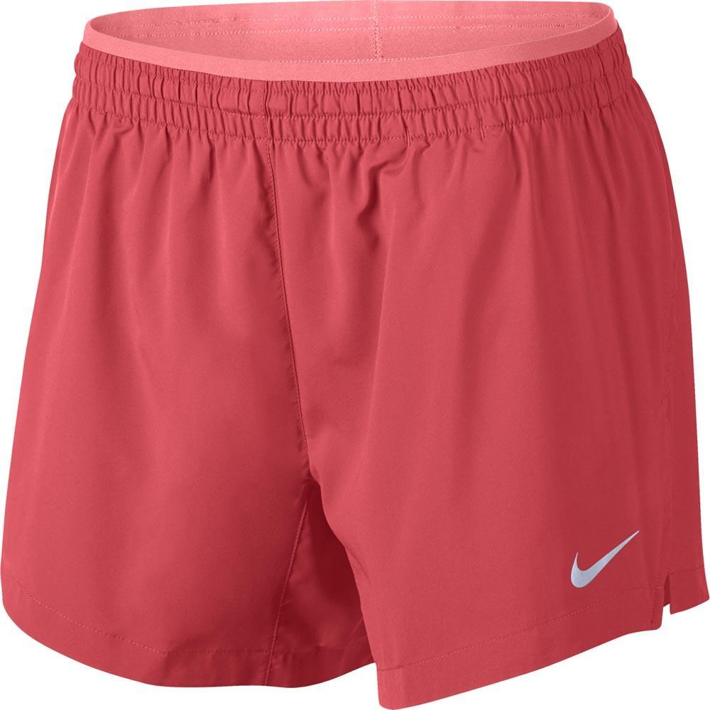 31af9842b89fe Ropa Mujer Pantalones Nike Elevate 5. Con su tejido ligero que expulsa el  sudor y un diseño transpirable