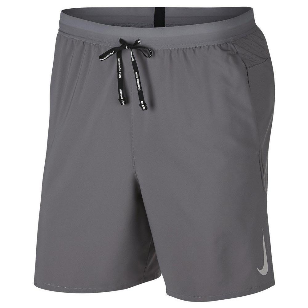 Nike Flex Stride 7´´ Grey buy and