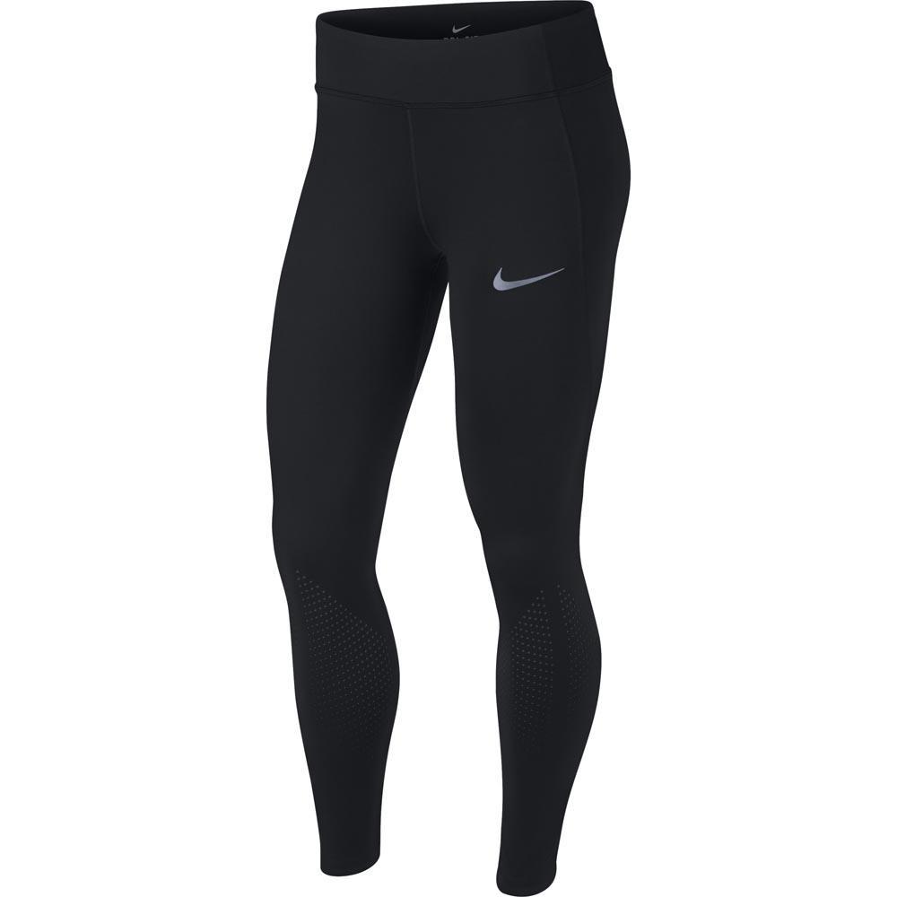 Nike Epic Lux Schwarz anfugen und sonderangebote, Runnerinn
