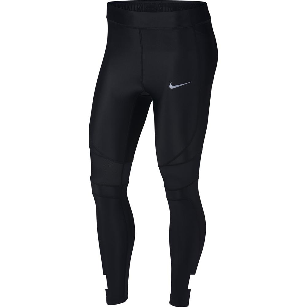 Nike Power Epic Lux Mesh Black buy and offers on Runnerinn