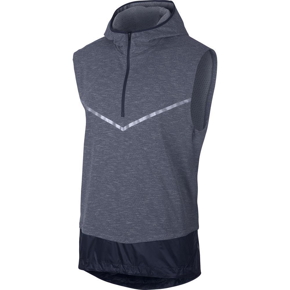 233f4dda Nike Tech Pack Sphere Grå køb og tilbud, Runnerinn Pullovere