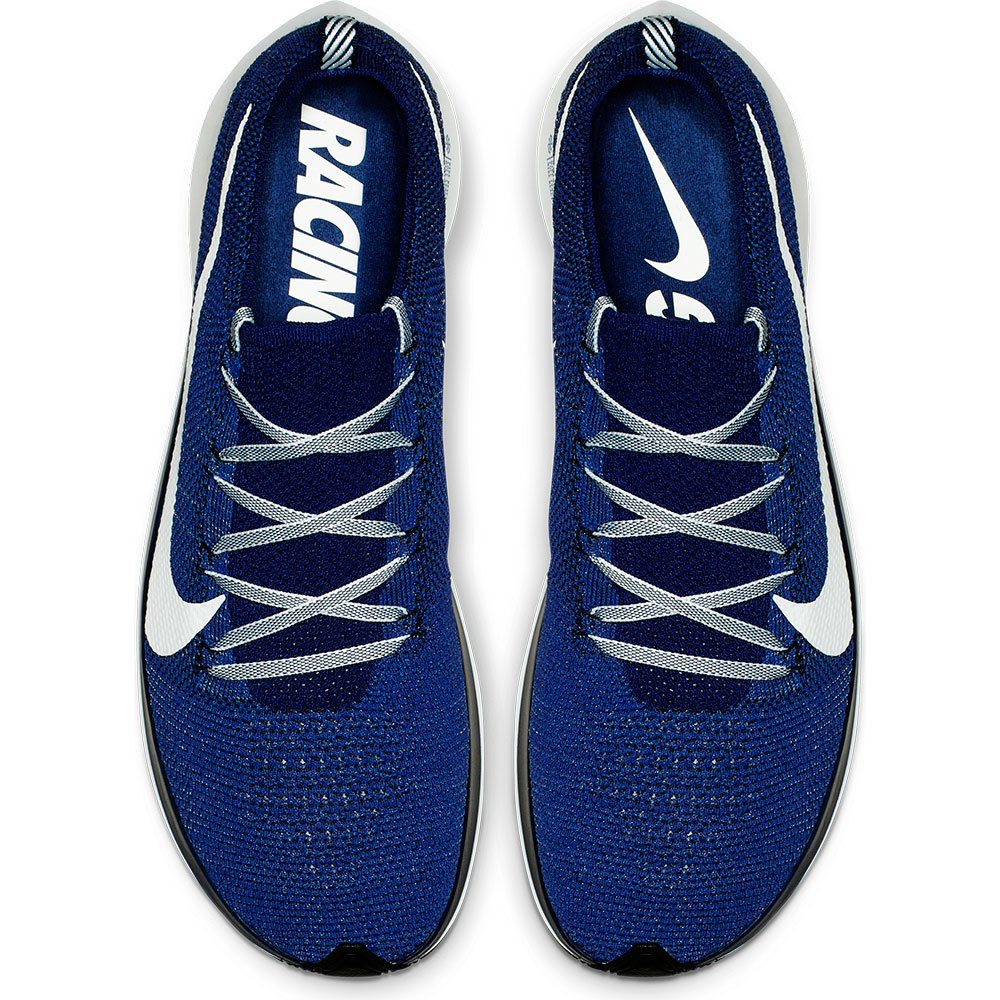 398ca225bf8e Nike Zoom Fly Flyknit Blue buy and offers on Runnerinn