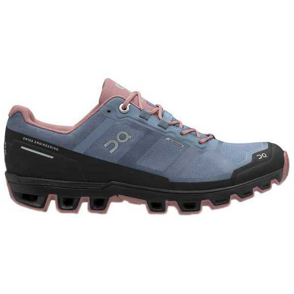 Zapatillas trail running On Cloudventure Waterproof
