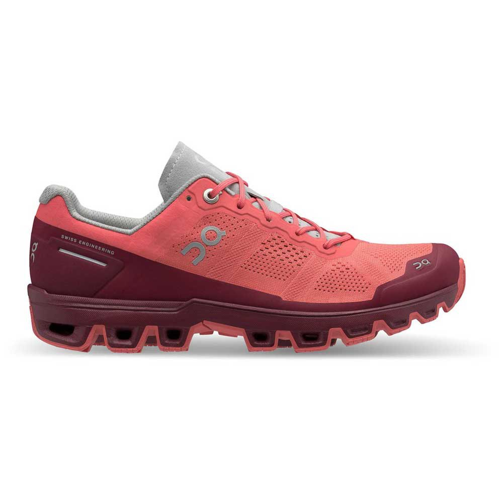 Zapatillas trail running On Cloudventure