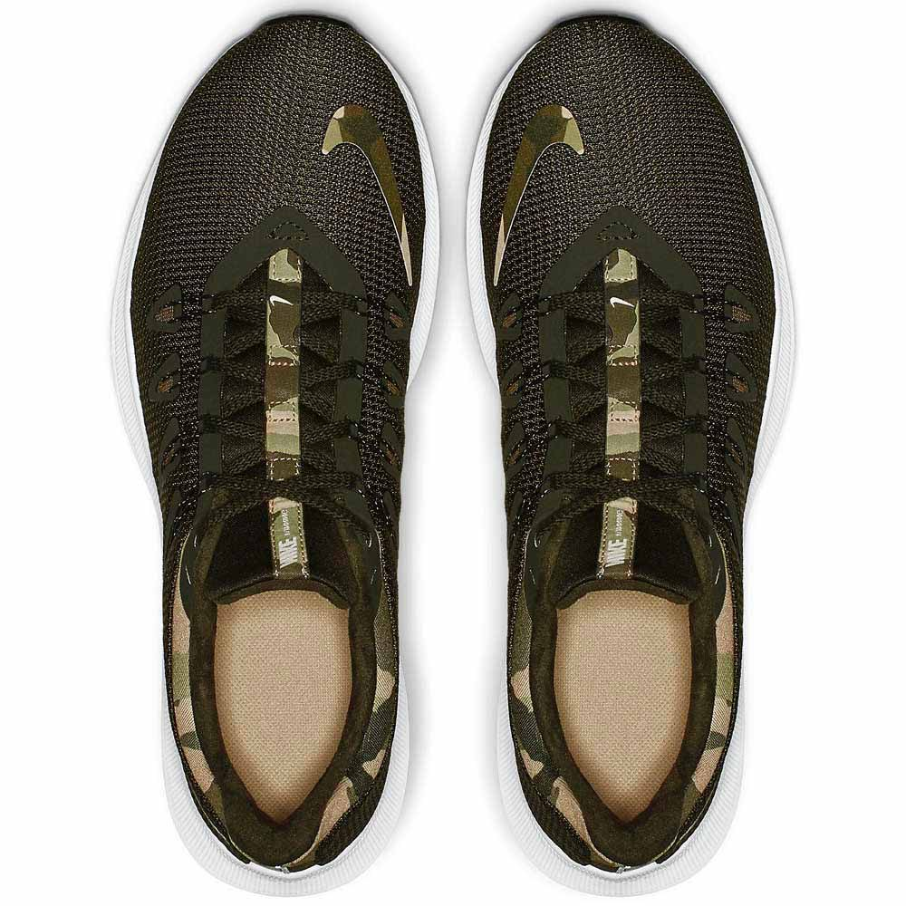 Nike Quest Camo buy and offers on Runnerinn