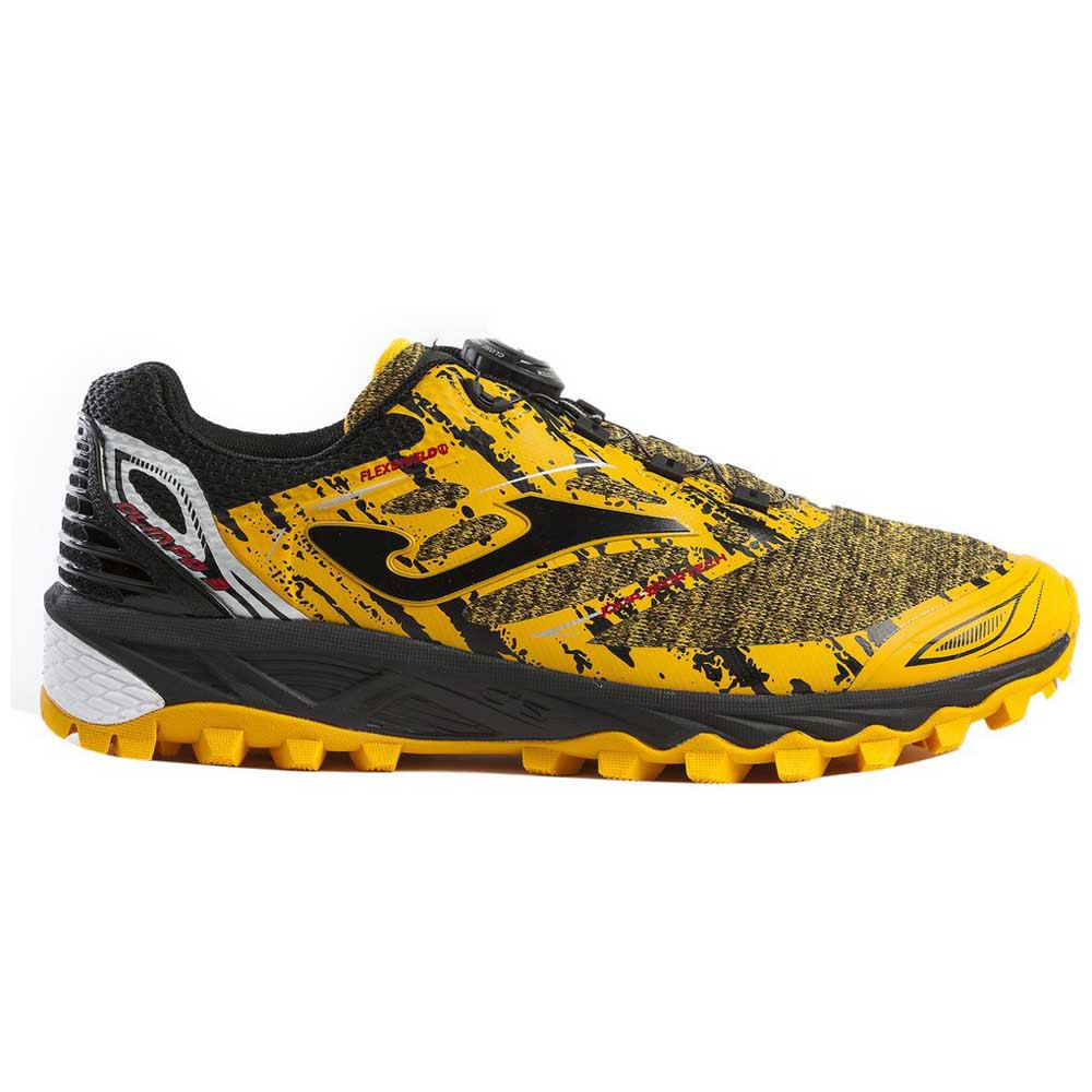 Zapatillas trail running Joma Olimpo