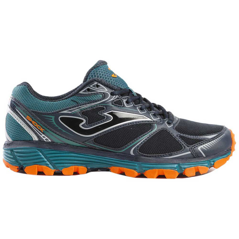 Joma Shock Blue buy and offers on Runnerinn