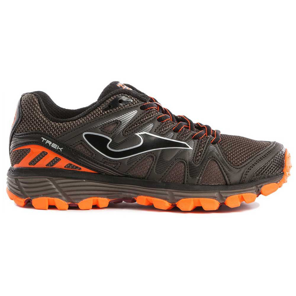 Zapatillas trail running Joma Trek EU 40 1/2 Brown