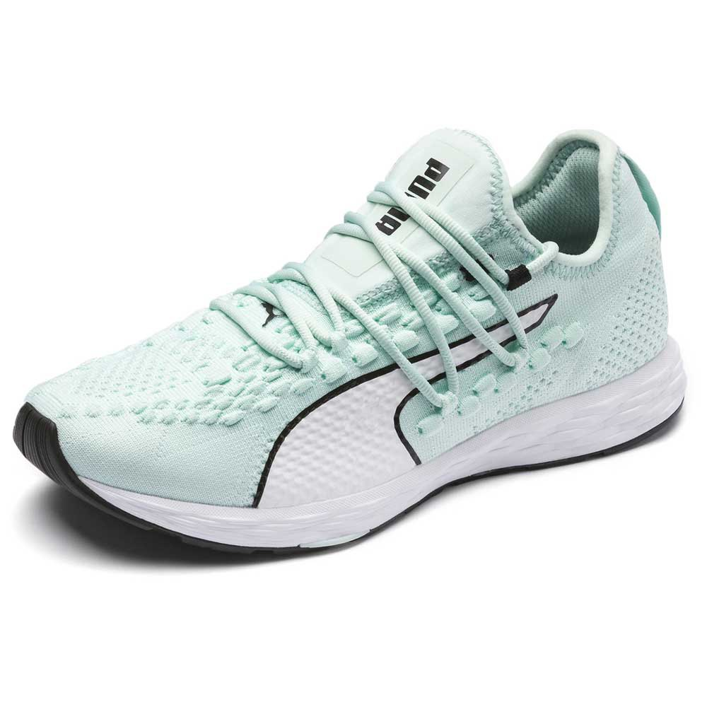 Puma Speed 300 Racer Green buy and offers on Runnerinn b377f2e0f