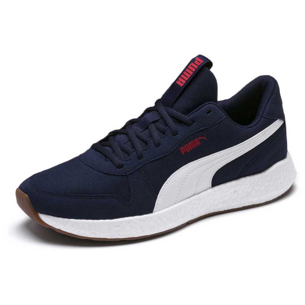 156f11df7f8 ... Puma NRGY Neko Retro buy and offers on Runnerinn closer at 564ca 4ac74  ...