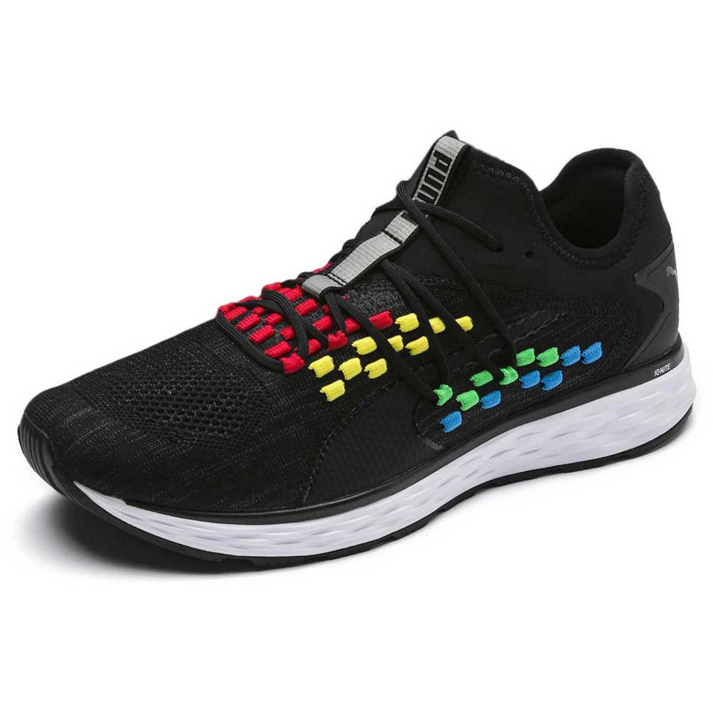 Puma Speed 600 Fusefit Heat Map buy and offers on Runnerinn