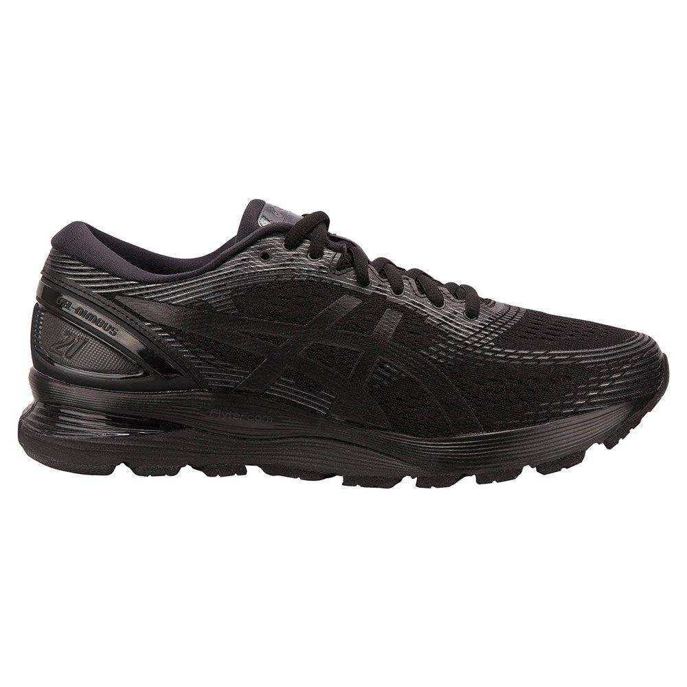 Zapatillas running Asics Gel Nimbus 21 EU 44 Black