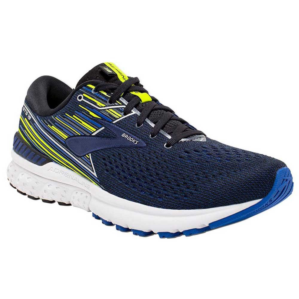 6fda8732be4 Brooks Adrenaline GTS 19 Wide Blue buy and offers on Runnerinn