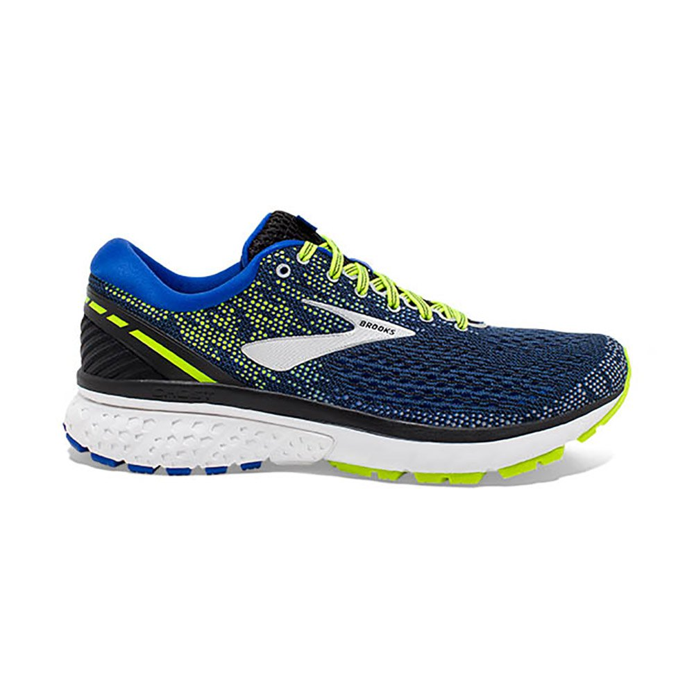 00cf74a6776 Brooks Ghost 11 Standard Multicolor buy and offers on Runnerinn
