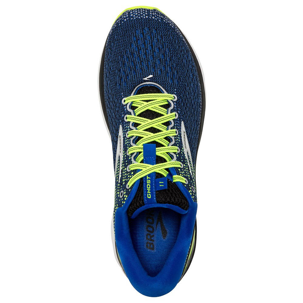 bea5b773f98 Brooks Ghost 11 Standard Multicolor buy and offers on Runnerinn