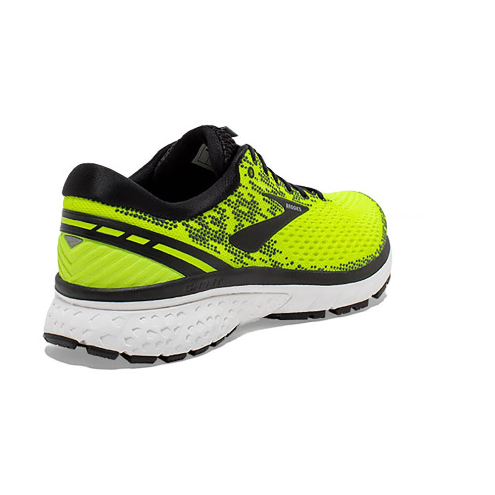 Brooks Ghost 11 Yellow buy and offers