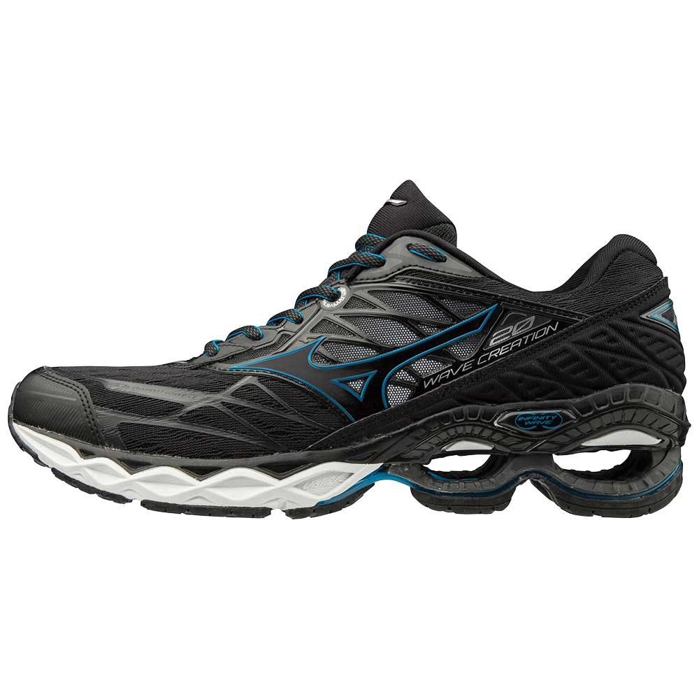 Zapatillas running Mizuno Wave Creation 20