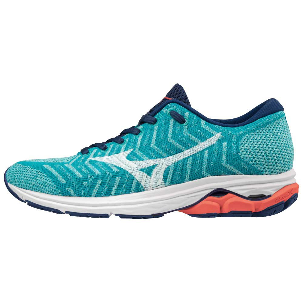 Zapatillas running Mizuno Waveknit R2