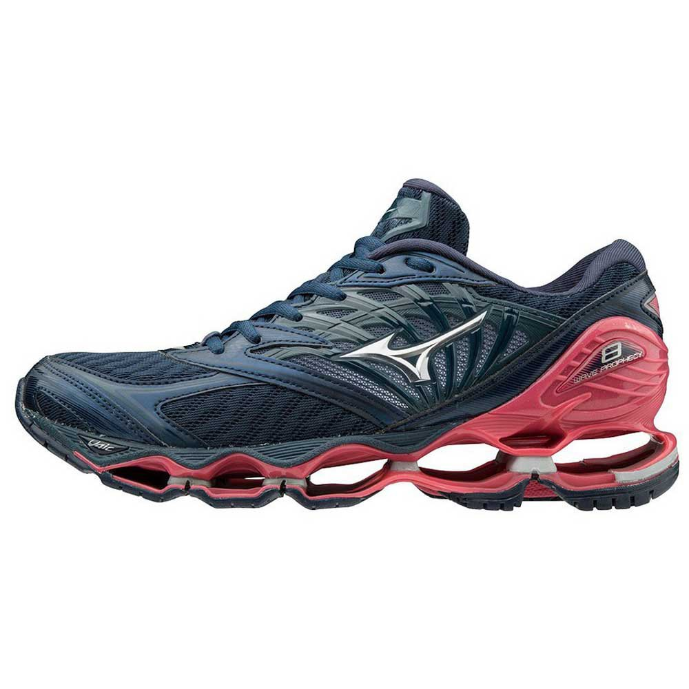 Running Mizuno Wave Prophecy 8