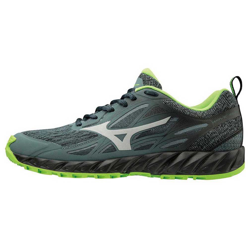 f27719d1f047d Mizuno Wave Ibuki Green buy and offers on Runnerinn