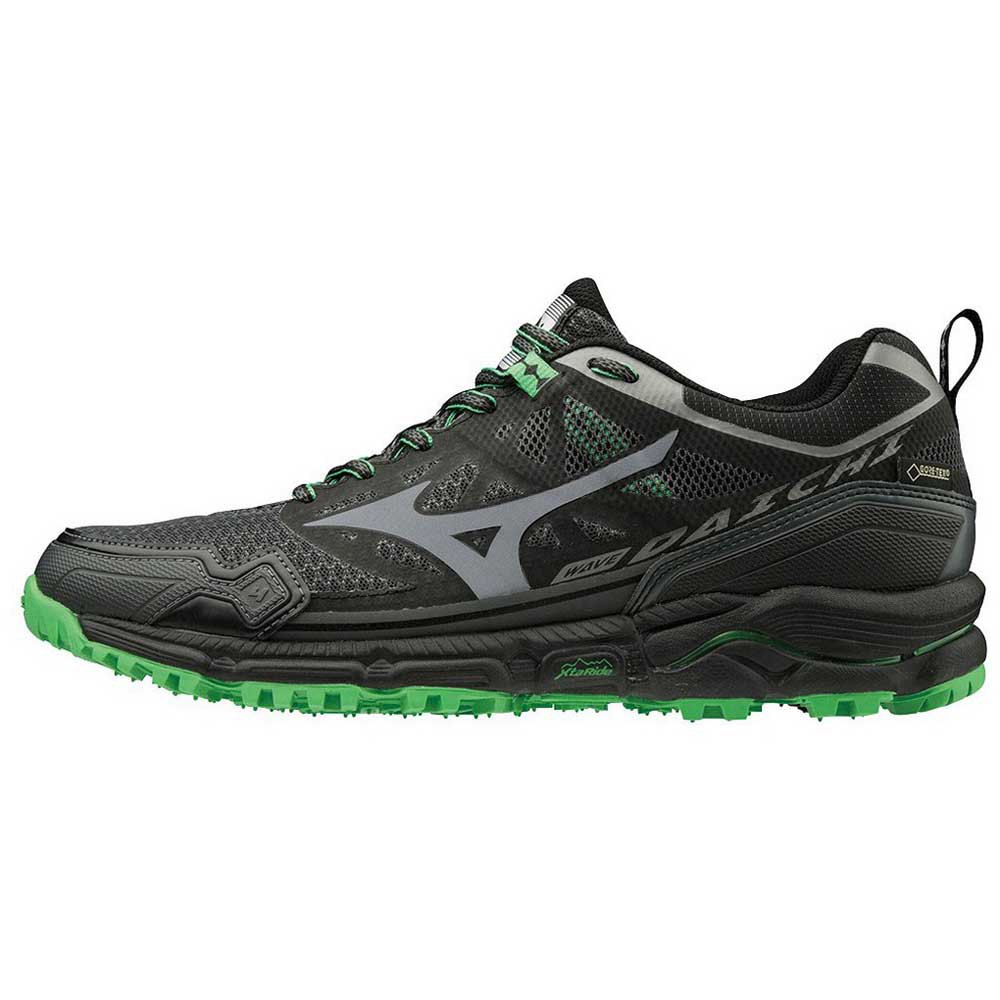 Zapatillas trail running Mizuno Wave Daichi 4 Goretex