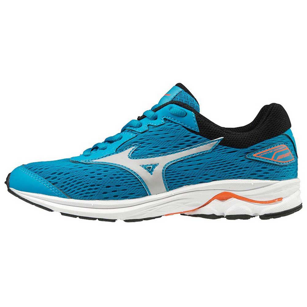 mizuno wave rider 21 foot locker jr 99