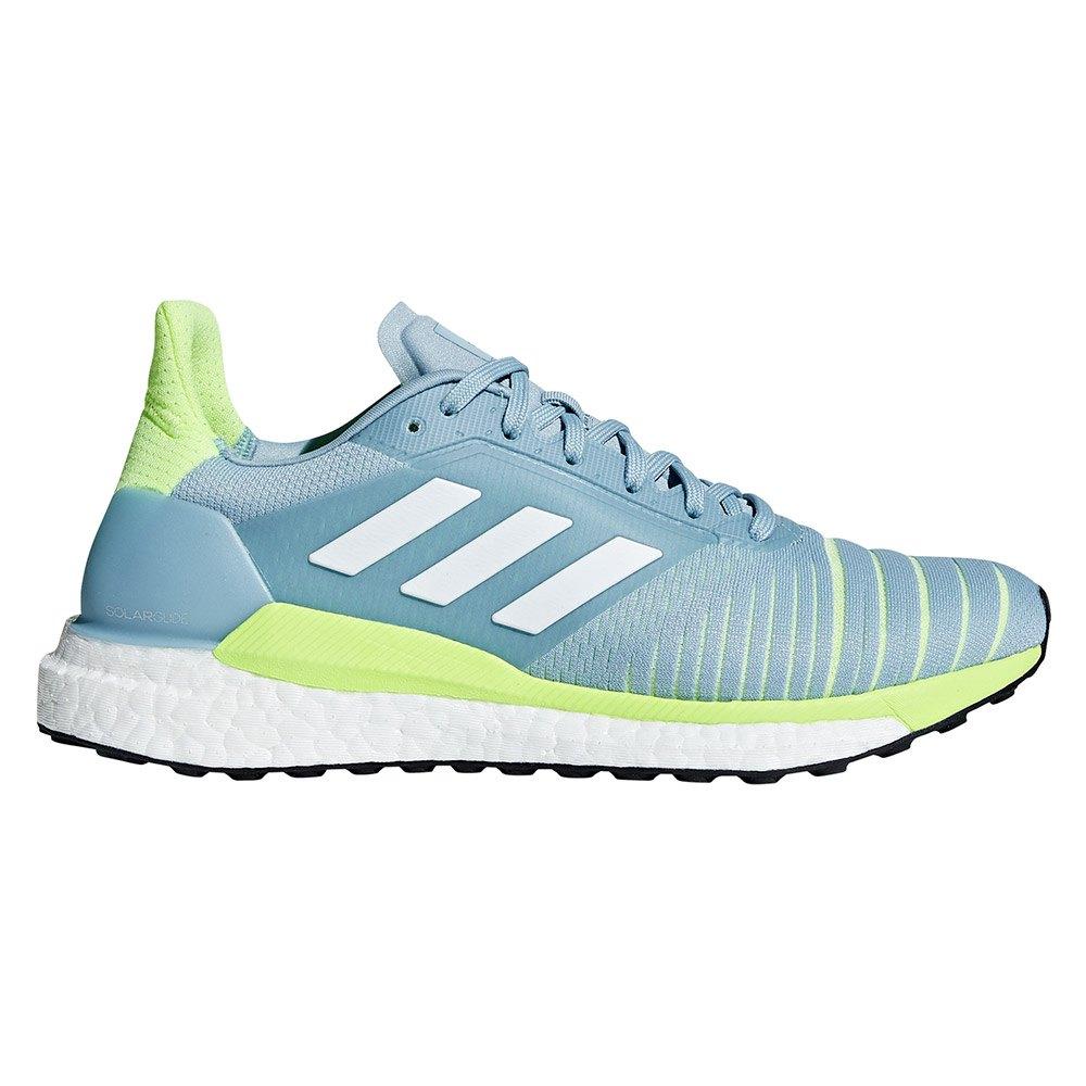zapatillas mujer running adidas 38