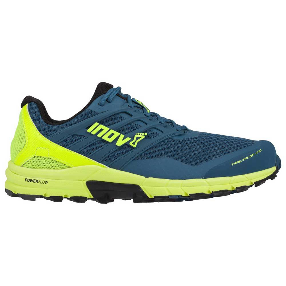 Inov8 Trailtalon 290 EU 44 1/2 Blue Green / Yellow