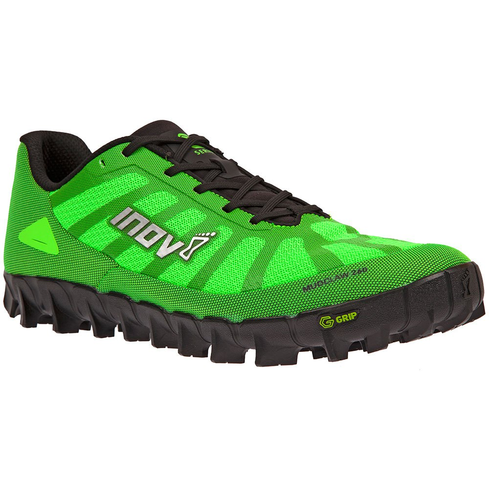 Zapatillas trail running Inov8 Mudclaw G 260