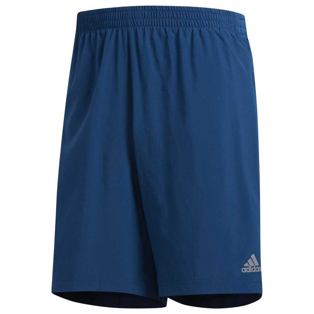 Pantalones Adidas Own The Run 2 In 1 7