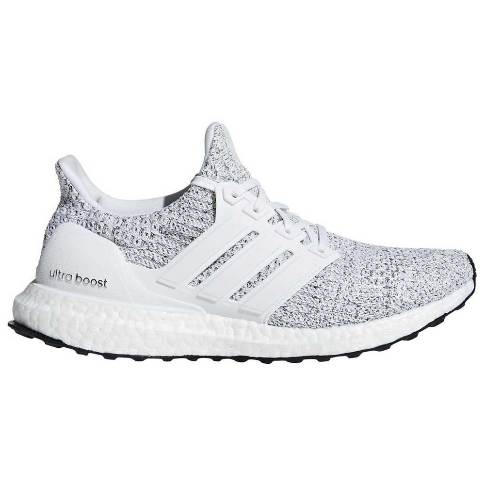 Adidas UltraBOOST Clima Makes a Cool Debut in 2018