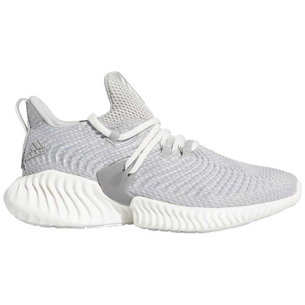 c5ec2cfda72c adidas Alphabounce Instinct Grey buy and offers on Runnerinn
