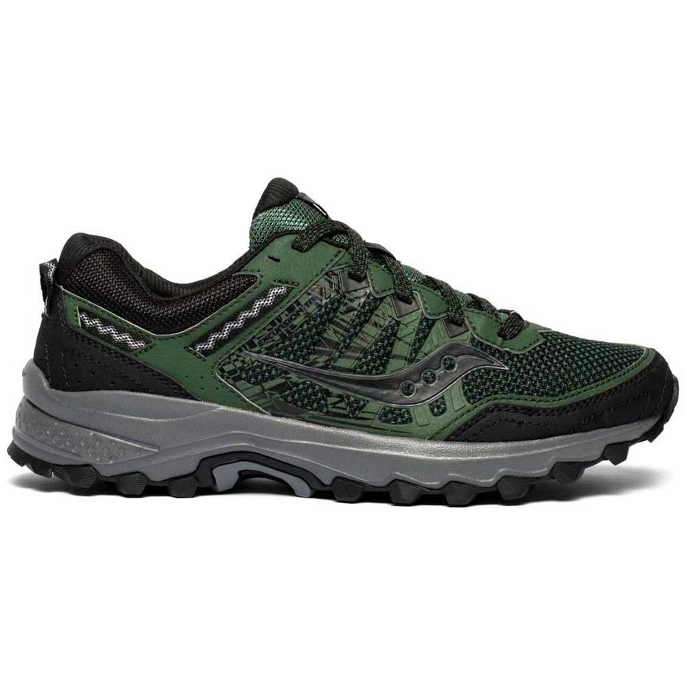 Saucony Excursion TR12 Green buy and
