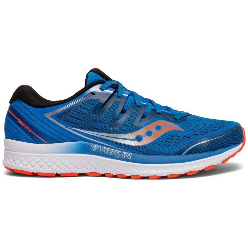 Zapatillas running Saucony Guide Iso 2