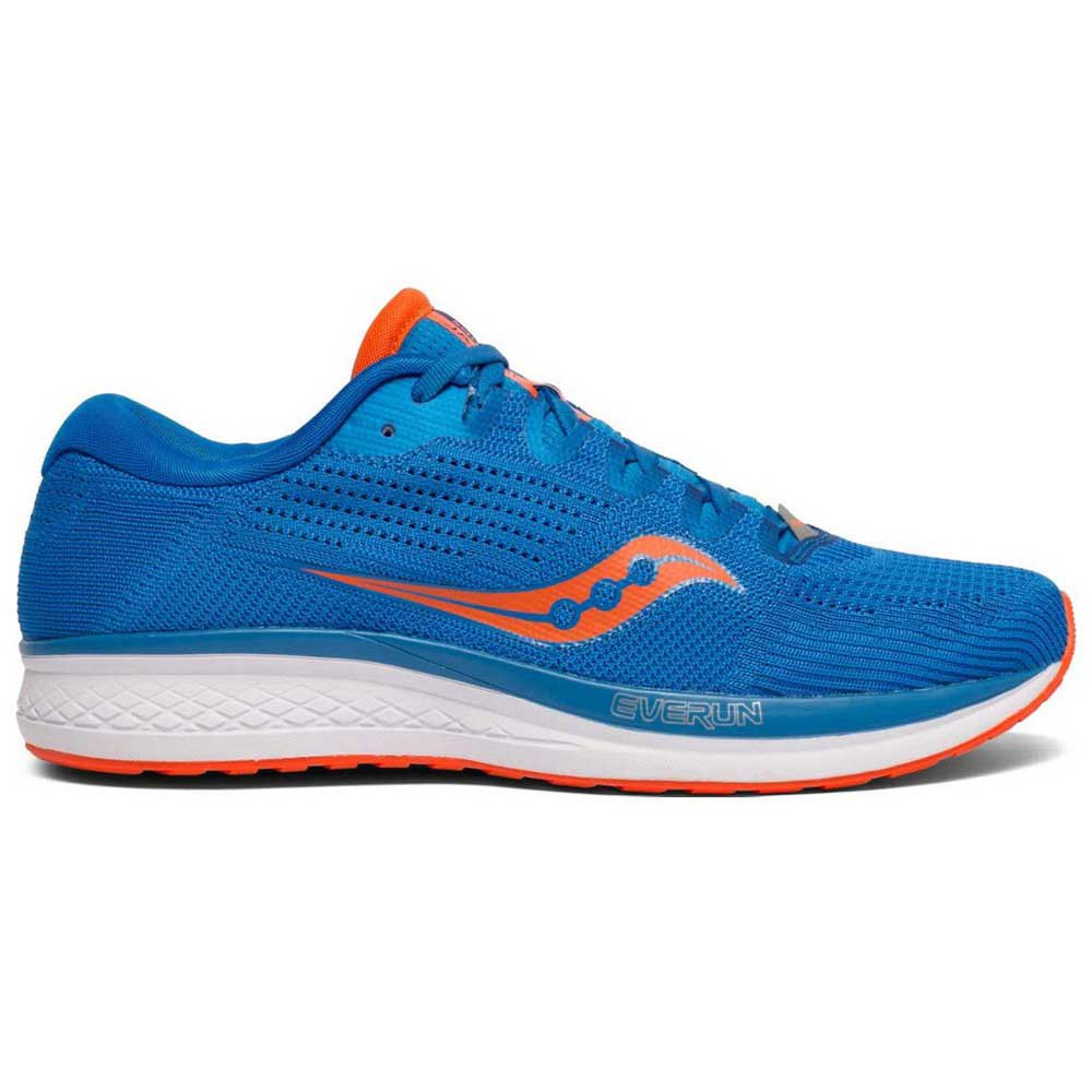 7040b8c9 Saucony Jazz 21 Blue buy and offers on Runnerinn