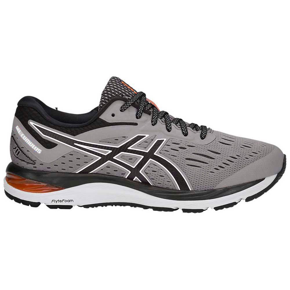Zapatillas running Asics Gel Cumulus 20 EU 44 Stone Grey / Black