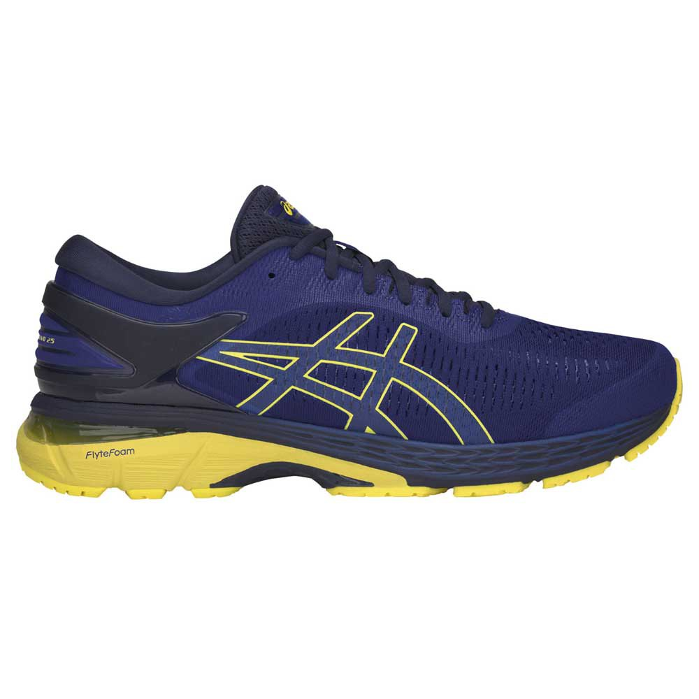 Asics Gel Kayano 25 Blue buy and offers