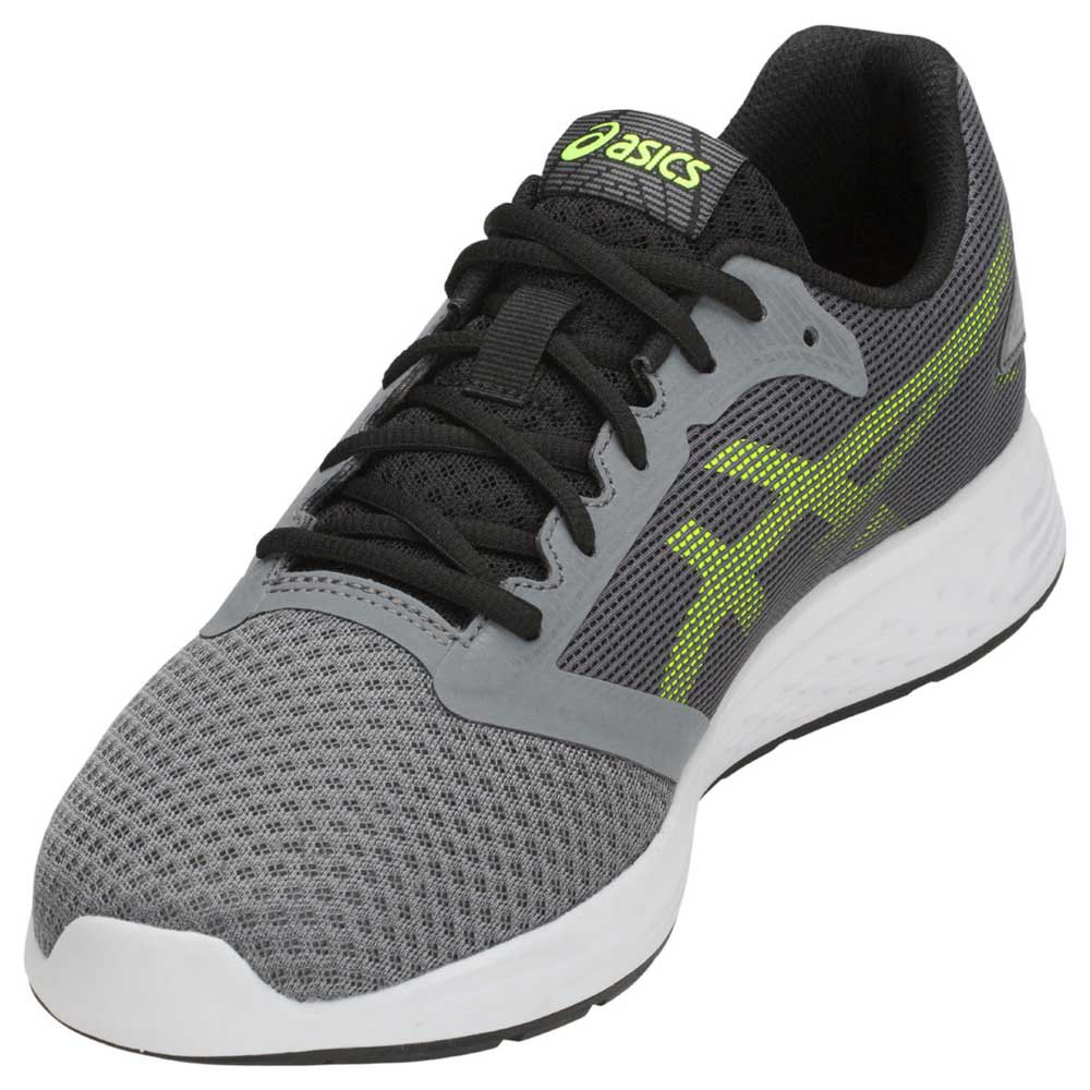 04cf48a2c9d Asics Patriot 10 Green buy and offers on Runnerinn