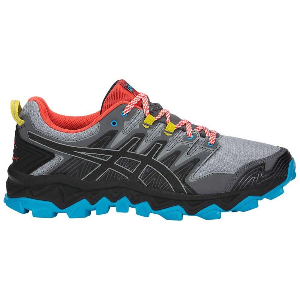 zapatillas trail asics fujitrabuco