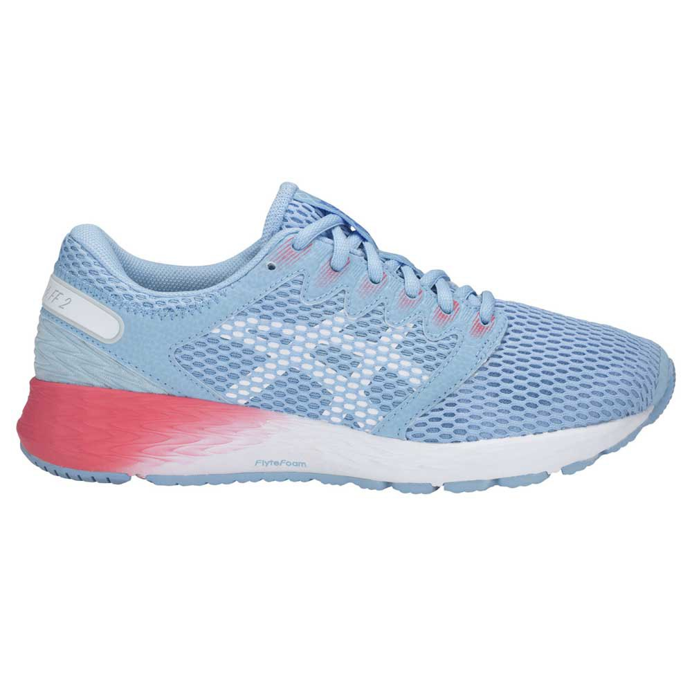 Asics Roadhawk FF 2 Blue buy and offers