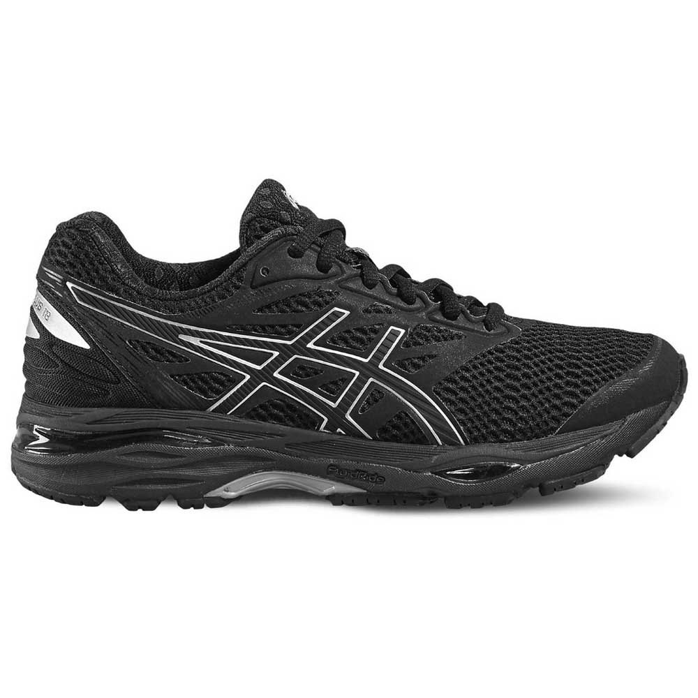 test asics gel cumulus 18