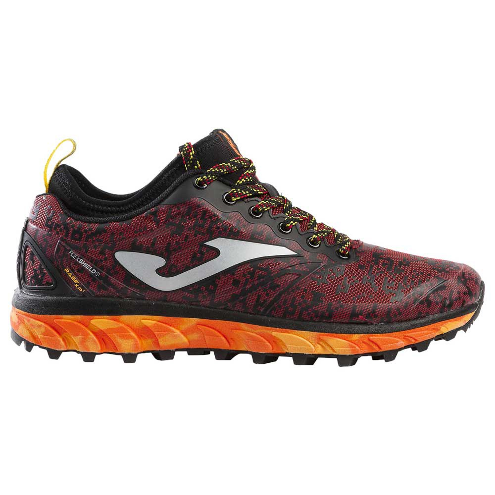 Zapatillas trail running Joma Rase Xr-2 EU 42 1/2 Red